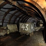 Apedale Heritage Centre Mine Tours