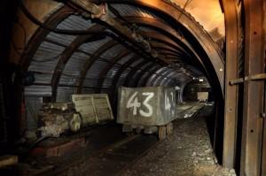 Apedale Heritage Centre Mine Tours